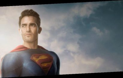 All the actors who've portrayed Superman over the years