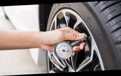 10 driving tips to help reduce fuel costs – from tyre pressure to open windows