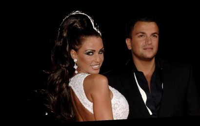 Katie Price claims she still has no idea why Peter Andre ended their marriage