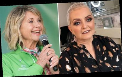 Linda Nolan offered medicinal cannabis treatment by Olivia Newton-John amid cancer fight