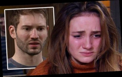 Emmerdale spoilers: Gabby Thomas to give baby up for adoption in heartbreaking twist?