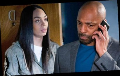 EastEnders spoilers: Lucas Johnson plots to take down Chelsea as she's caught with drugs