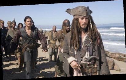Pirates of the Caribbean theory: Jack Sparrow and Will Turner's names detail their future