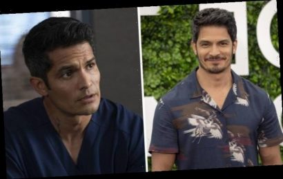 Nicholas Gonzalez: What can you see The Good Doctor star in next?