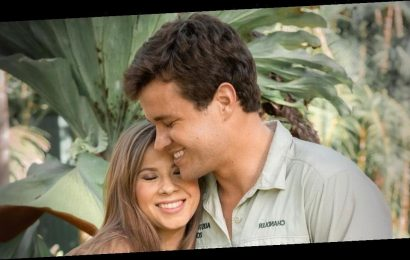 Bindi Irwin's pregnancy journey to be TV special after star gives birth