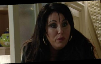 EastEnders fans predict danger for Kat as Ben finds out she snitched on him