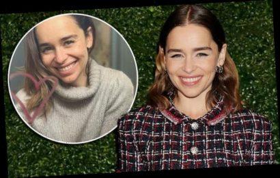 Emilia Clarke revealsthe worst skincare advice she'd ever received