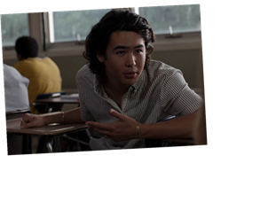 Who Plays Seth In 'Moxie'? Nico Hiraga Is Your New Netflix Crush
