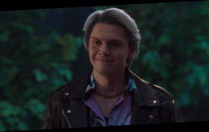Evan Peters's Character on WandaVision Is Finally Revealed, and He's Not Who You Think