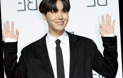 BTS: J-Hope Surprised Fans With a Full Version of His Song 'Blue Side'