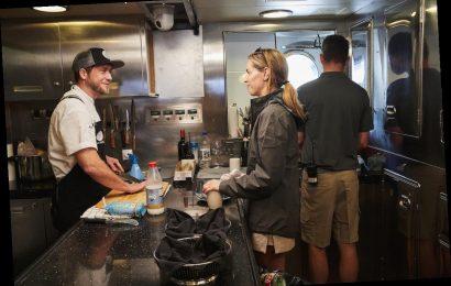 'Below Deck Sailing Yacht': Daisy Kelliher Explains Why 'Below Deck' Boatmances Are so Intense
