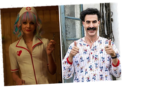'Borat Subsequent Moviefilm,' 'Promising Young Woman' Top 2021 Writers Guild Awards: Complete Winners List