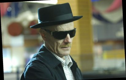 'Breaking Bad': Reddit Sleuths Are Obsessed Over Who Drew the Sketch of Walter White