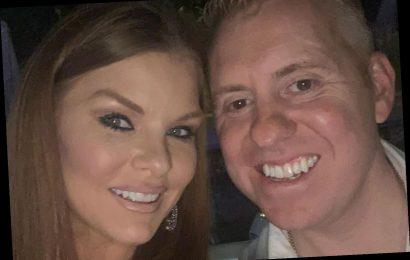 Who is Brandi Redmond's husband Bryan?