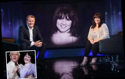 Coleen Nolan tells Piers Morgan that paedo Jimmy Savile begged her to go to his hotel when she was just 14