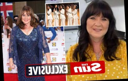 Coleen Nolan reveals she was branded 'too fat' for primetime television by cruel bosses