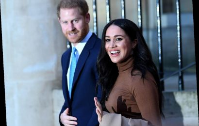 What Are Prince Harry and Meghan Markle's Chinese Zodiac Signs?