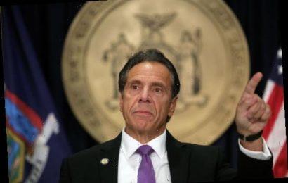 New York Senators Chuck Schumer, Kirsten Gillibrand Call for Andrew Cuomo's Resignation
