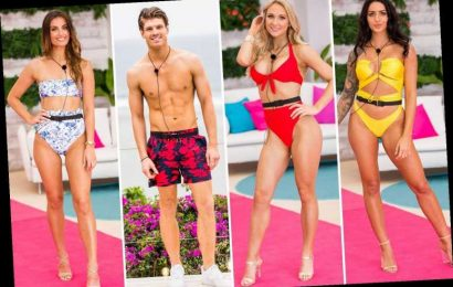 Meet the cast of Love Island Australia series two with an OnlyFans model, football star and an international DJ