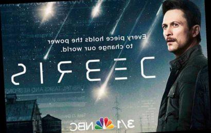 Debris: Who's in the cast of the NBC show?