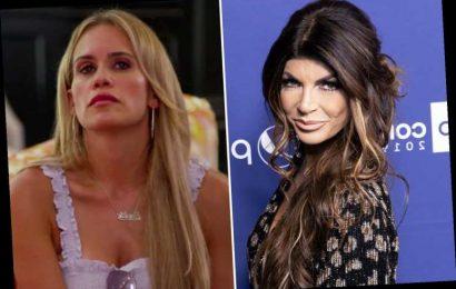 RHONJ's Margaret Josephs 'ALSO heard rumor' Jackie Goldschneider's husband Evan cheated on her as Teresa feud continues