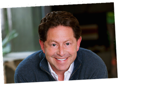 Activision Chief Bobby Kotick's $200M Bonus Condemned by Investment Group