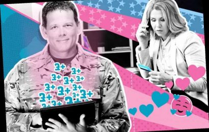 I'm falling in love with a soldier in Afghanistan I met online – should I send him money?
