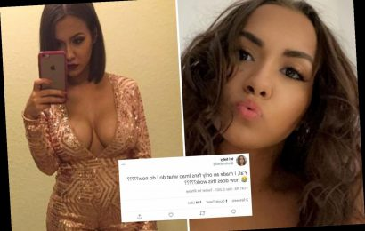 Teen Mom Briana DeJesus launches an OnlyFans account after promoting her favorite sex toy