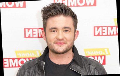 Who is Coleen Nolan's son Shane? – The Sun