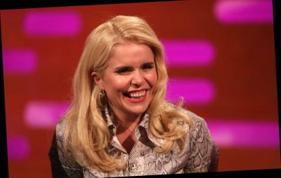 What is Paloma Faith's net worth and what are her biggest songs? – The Sun