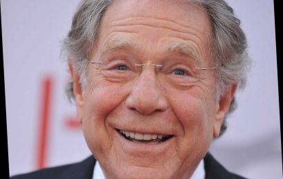 Ben Stiller leads stars paying tribute to George Segal as The Goldbergs actor dies at 87