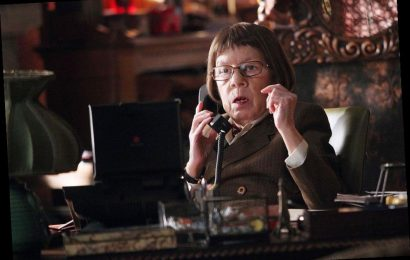 What happened to Hetty on NCIS: Los Angeles?