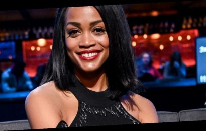 'The Bachelor': Rachel Lindsay Calls Out Taylor Nolan's Tweets on Podcast