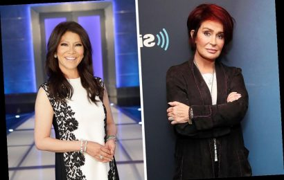 The Talk's Sharon Osbourne called co-host Julie Chen 'racial slurs,' claims Leah Remini