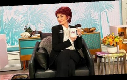 Sharon Osbourne Admits She 'Doesn't Know' If She Wants To Return To 'The Talk' Amidst Backlash
