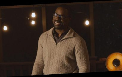 'This Is Us': Sterling K. Brown Teases More Future Flash-Forwards in Season 6