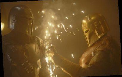 'The Mandalorian' Dominates Visual Effects Society Nominations