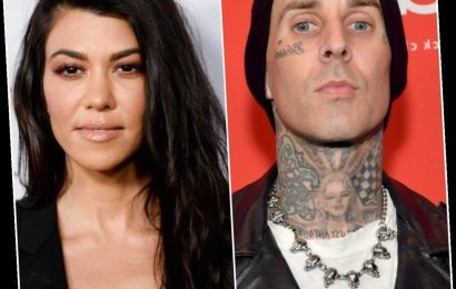 Kourtney Kardashian and Travis Barker: Fans Are Urging the Pair to Get Married After Seeing Their Latest Social Media Exchange