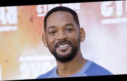 Will Smith Isn't Ruling Out a Run for Office: 'I'll Consider That'