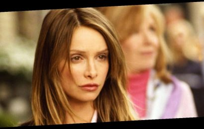 'Ally McBeal' Revival in the Works With Calista Flockhart Being Eyed to Return