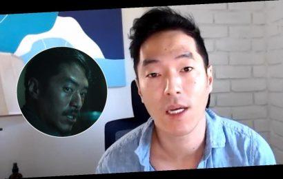 Leonardo Nam Talks New Film Phobias, Rise of Asian American Hate Crimes (Exclusive)