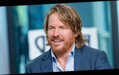 Chip Gaines recalls scary moment with son when he realized price of fame