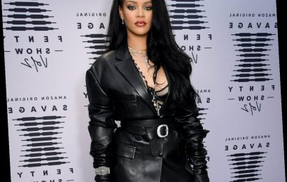 Rihanna's Fenty Hair Might Be Coming Soon, According To New Trademarks Filed