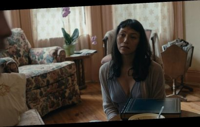 """Isabel Sandoval, """"Queen of Sensual Cinema,"""" Embraces Ambivalence"""