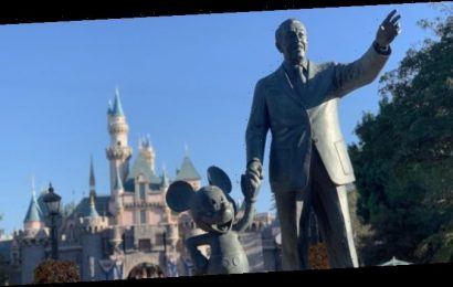 Disneyland, Universal, and Other Theme Parks in California Can Reopen on April 1