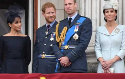 Prince Harry Gave a Tough Update on His Relationship With Prince William