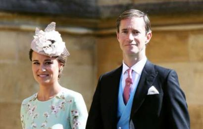 Pippa Middleton & James Matthews Have Welcomed a Baby Daughter