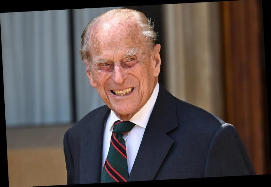Prince Philip Transferred to Top Hospital for More Treatment, Tests for 'Heart Condition,' Palace Says