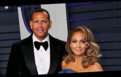 Jennifer Lopez and Alex Rodriguez's Relationship Timeline