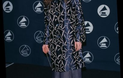 Here's What Your Favorite Celebrities Looked Like at Their First Grammy Awards